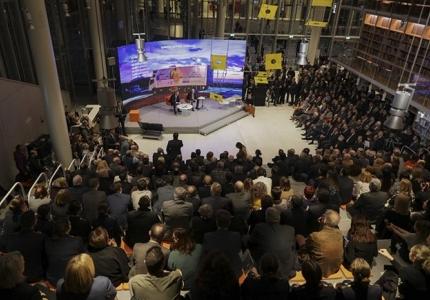 Παρέμβαση Υπουργού Υγείας Βασίλη Κικίλια στην εκδήλωση για την Υγεία του Κέντρου Πολιτισμού Ίδρυμα Σταύρος Νιάρχος