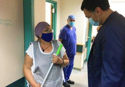Β. Κικίλιας: Μοριακός αναλυτής με δυνατότητα 420 τεστ την ημέρα για τον κορονοϊό, εγκαθίσταται τη Δευτέρα στο Νοσοκομείο Ρόδου