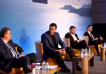 Β. Κικίλιας: Η Ελλάδα είναι το καλύτερο παράδειγμα, πρέπει όλοι μαζί να το προασπίσουμε