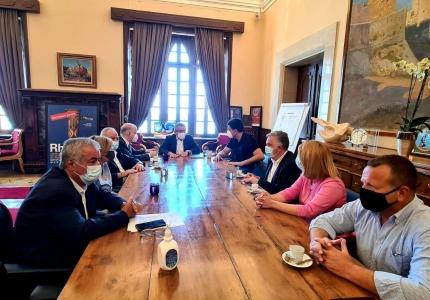 Β. Κικίλιας: Η Επιχείρηση «Γαλάζια Ελευθερία» πηγαίνει πολύ καλά στη Ρόδο, αλλά πρέπει να εντείνουμε την προσπάθεια στη ναυαρχίδα του τουρισμού μας