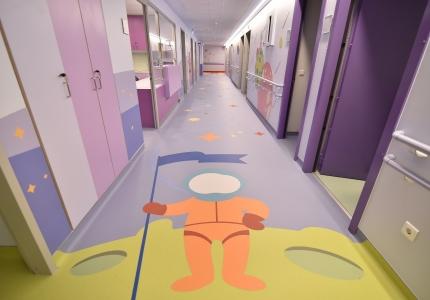 Εγκαινιάστηκαν η Ουρολογική-Πλαστική Χειρουργική Μονάδα και η ΜΕΘ Νεογνών στα παιδιατρικά Νοσοκομεία «Η Αγία Σοφία» και «Παναγιώτης και Αγλαΐα Κυριακού»