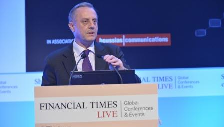 Ομιλία του Υφυπουργού Υγείας, κ. Αντ. Μπέζα, στο Συνέδριο των Financial Times, με θέμα: «Το νέο τοπίο που διαμορφώνεται στην Υγεία με το ΠΕΔΥ: Σχεδιασμοί και στρατηγικές για το μέλλον».