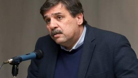 Ο χαιρετισμός του υπουργού Υγείας, Ανδρέα Ξανθού στην κοπή πίτας της Πανελλήνιας Ένωσης Φαρμακοβιομηχανίας