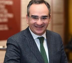 Υφυπουργός Υγείας Βασίλης Κοντοζαμάνης