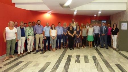 Συνάντησης εργασίας διαλειτουργικότητας eHAction