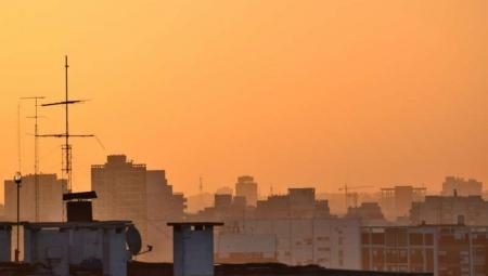 Συστάσεις για την ατμοσφαιρική ρύπανση
