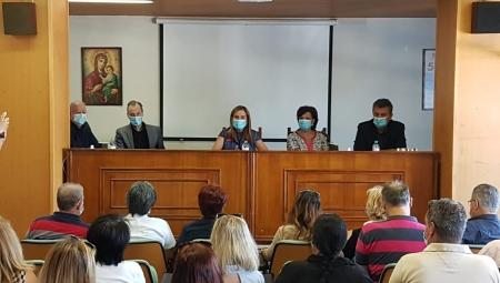 Ζωή Ράπτη: Άμεση ψυχολογική στήριξη των συμπολιτών μας που επλήγησαν από την κακοκαιρία