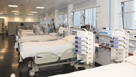 Β. Κικίλιας: 6 υπερσύγχρονες κλίνες ΜΕΘ στο Νοσοκομείο Παίδων «Η Αγία Σοφία»