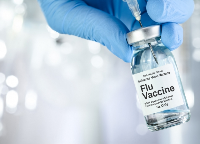 Εμβόλιο Γρίπης