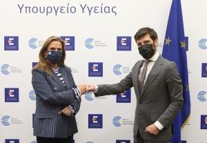 Υπογραφή Μνημονίου Συνεργασίας για την Πολιτιστική Συνταγογράφηση μεταξύ του …