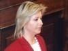 Υπογραφή εγκυκλίου από την Υφυπουργό Υγείας, κ. Ζέττα Μακρή, για την εφαρμογή του νομοθετικού πλαισίου απαγόρευσης του καπνίσματος στους δημόσιους χώρους.