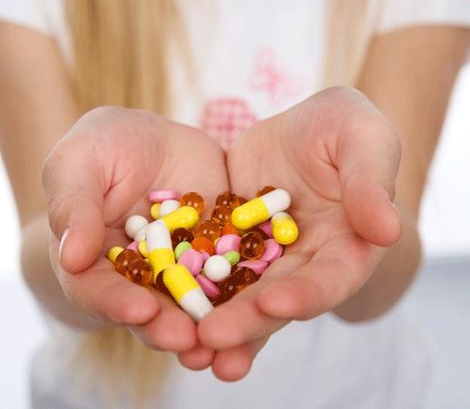 Πότε και που χρειάζονται τα αντιβιοτικά. 7 Βασικές Αρχές