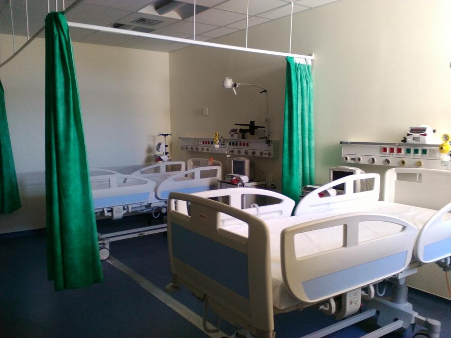 Γενικό Νοσοκομείο Κέρκυρας - Δελτία Τύπου - Υπουργείο Υγείας