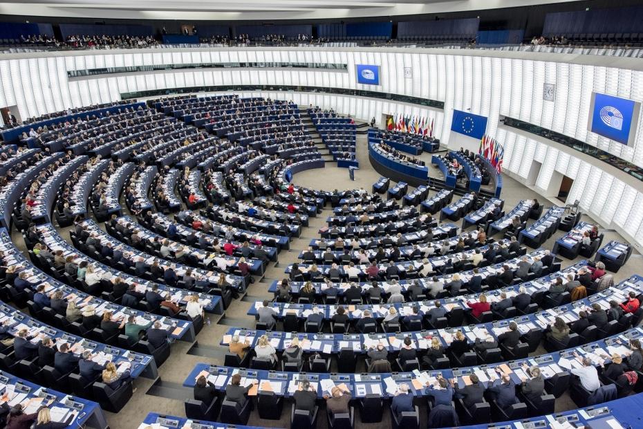 Στις Βρυξέλλες o υπουργός Υγείας, Ανδρέας Ξανθός σε εκδήλωση της Ευρωομάδας  της Αριστεράς για μια δίκαιη φαρμακευτική πολιτική στην ΕΕ