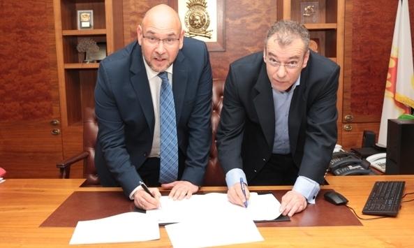 Πρωτόκολλο Συνεργασίας μεταξύ του Εθνικού Κέντρου Επιχειρήσεων Υγείας (Ε.Κ.ΕΠ.Υ.) και του Πυροσβεστικού Σώματος