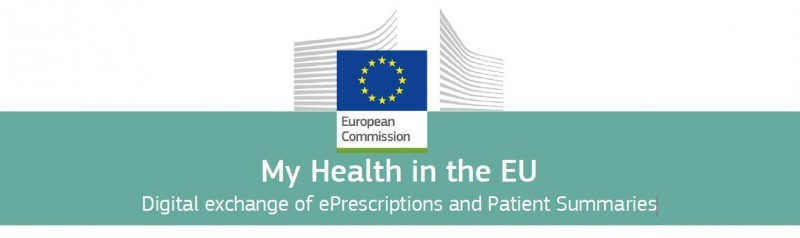 my Health in the EU