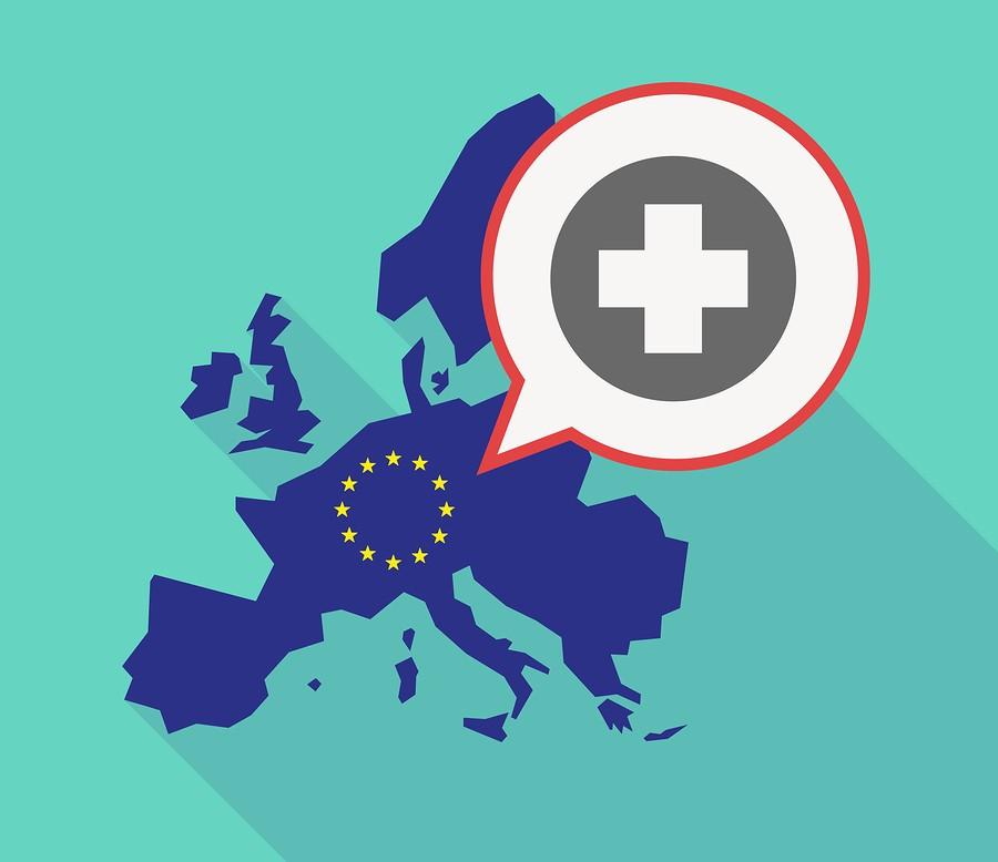 Θεσμικό πλαίσιο διασυνοριακών ηλεκτρονικών υπηρεσιών υγείας στην Ε.Ε.