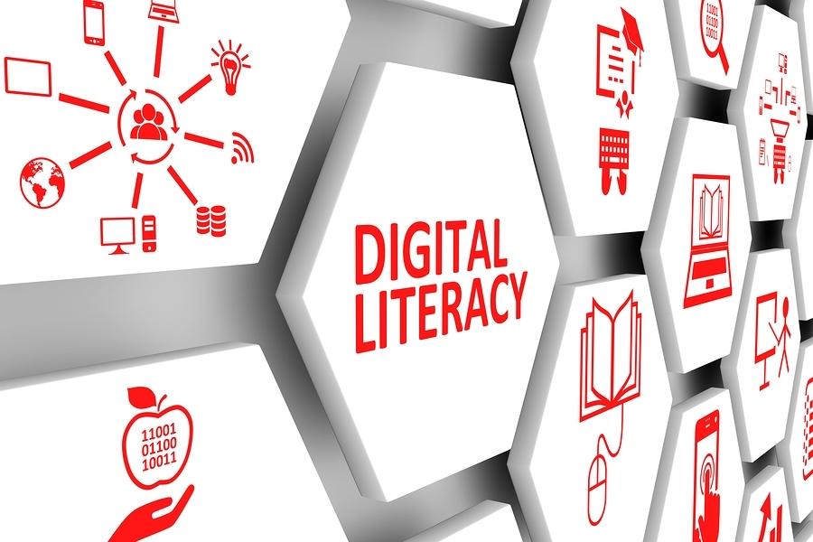Ψηφιακός Αλφαβητισμός