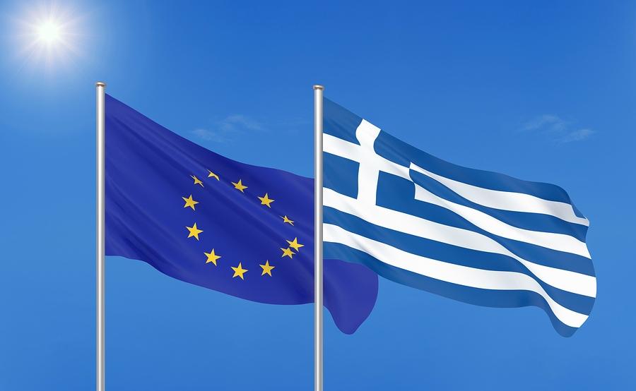 Ευρωπαϊκή Ένωση Ελλάδα