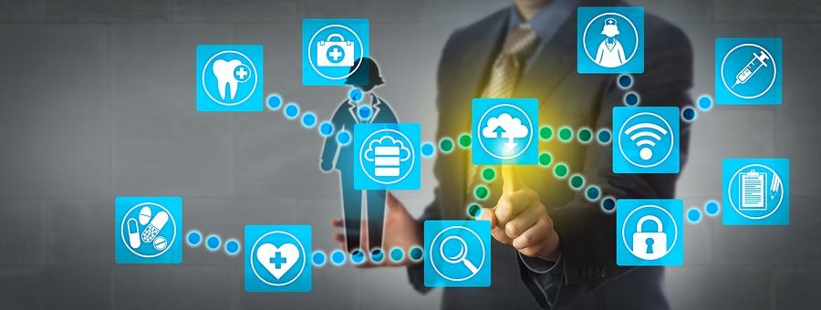 Σχεδιασμός και υλοποίηση του εθνικού πλαισίου διαλειτουργικότητας για την ηλεκτρονική υγεία
