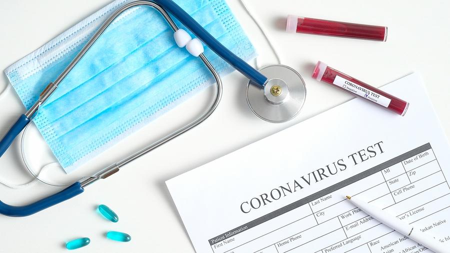 Προσκλήσεις για απευθείας προμήθειες με σκοπό την αντιμετώπιση του κορωνοϊού COVID-19