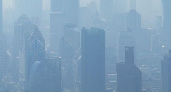 Συστάσεις για την προστασία της Δημόσιας Υγείας από επεισόδια αιθαλομίχλης