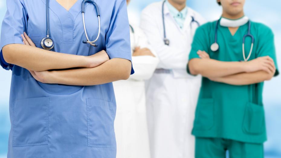 2.000 προσλήψεις επαγγελματιών υγείας